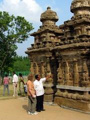 Kailasanatha Temple Kanchipuram