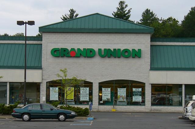 Grand Union.