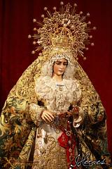 La Reina de Huelva by Jesús Herves