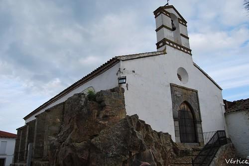 ERMITA SANTA MARÍA DEL CASTILLO (Pedroche)