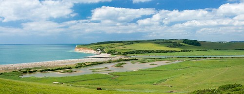 The Seven Sisters and Beachy Head - Time Out Country Walks near London