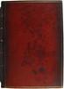 Front cover of binding of Dictys Cretensis [pseudo-]: Historia Troiana