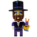 CubeDude - Dreamfinder and Figment