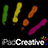 the iPad Creative. Art and Design. group icon