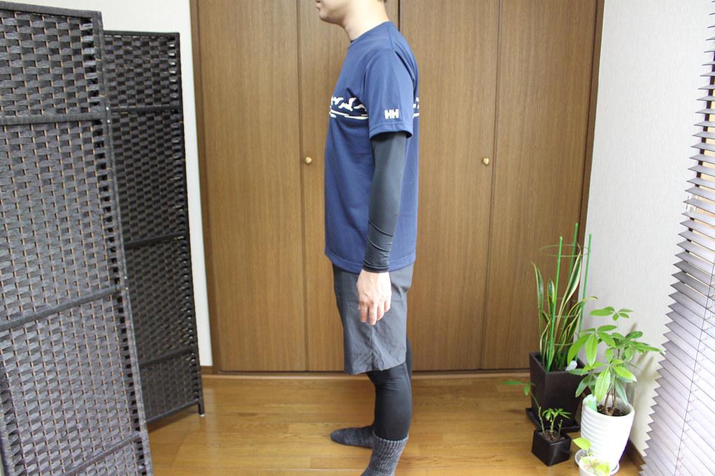 初心者の登山の服装02