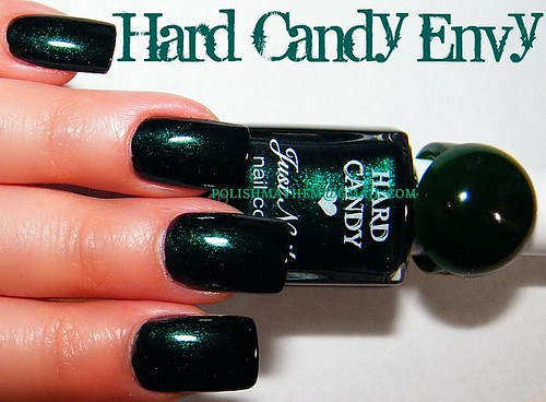 Hard Candy Envy