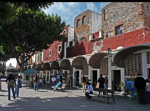 G15 Puebla
