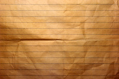 Old Notebook Paper Background Old Notebook Paper