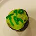 Thorium cupcake by Igal Koshevoy