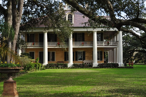 louisiana plantation riverroad darrow houmashouseplantaton