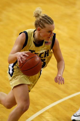 Virginia at Georgia Tech women's basketball