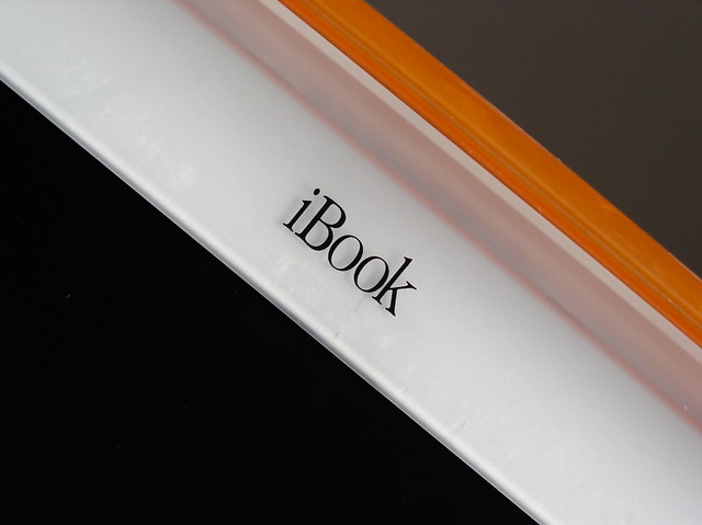 iBook from Flickr via Wylio