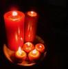 Para José Luis... Luces de amor, esperanza y sanación... by María Digital