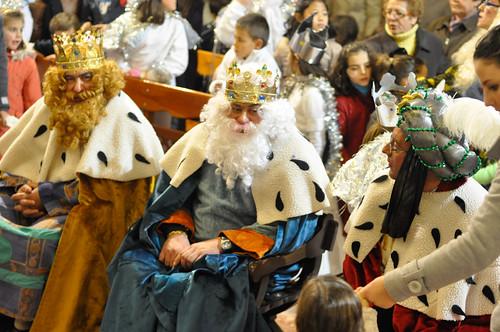 Cabalgata Reyes Magos 10