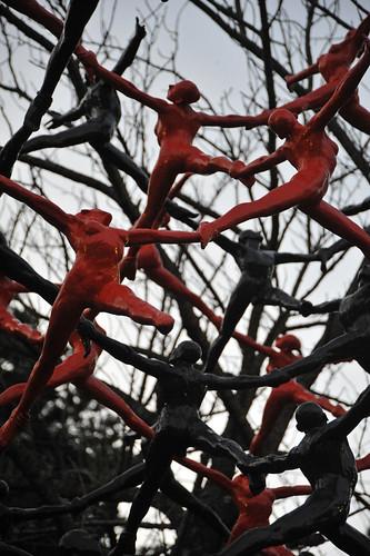 Tokyo 2009 - 箱根 - 彫刻の森美術館(9)