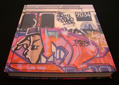 Graffiti New York Book