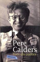 Pere Calders, Tots els contes