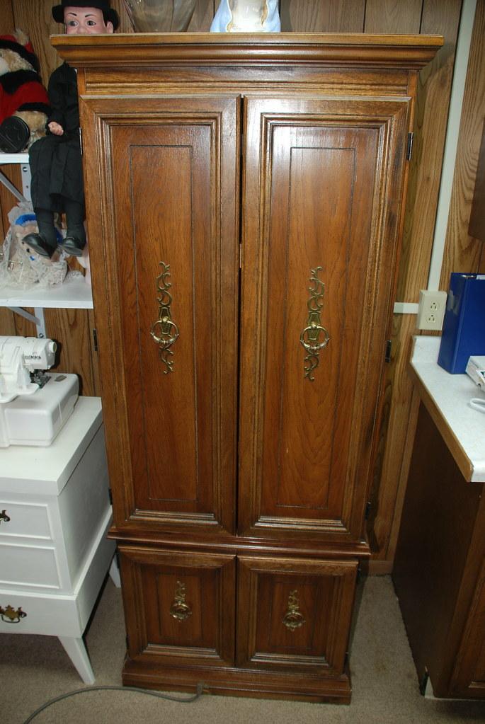 cabinet machine