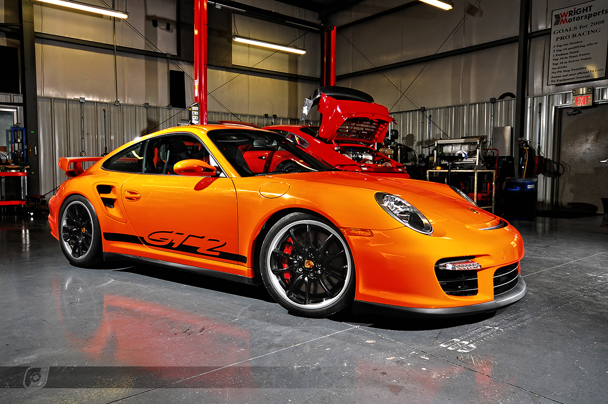 brilliant orange gt2 6speedonline porsche forum and luxury car resource. Black Bedroom Furniture Sets. Home Design Ideas