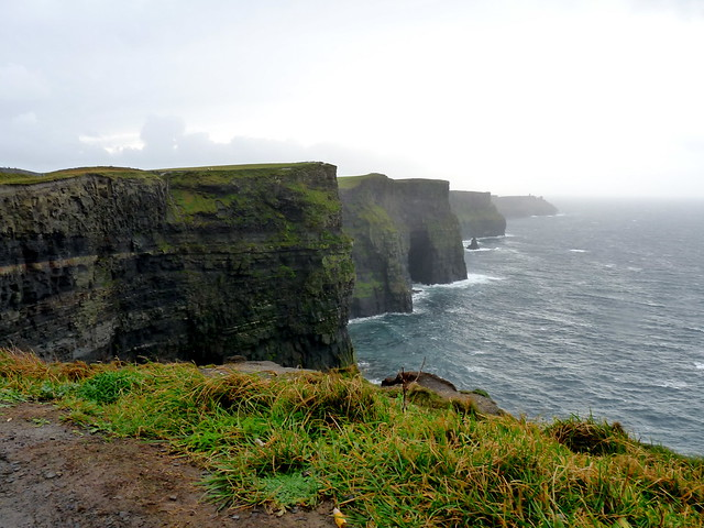 Cliffs of Moher - IrishJaunt's Flickr Photostream