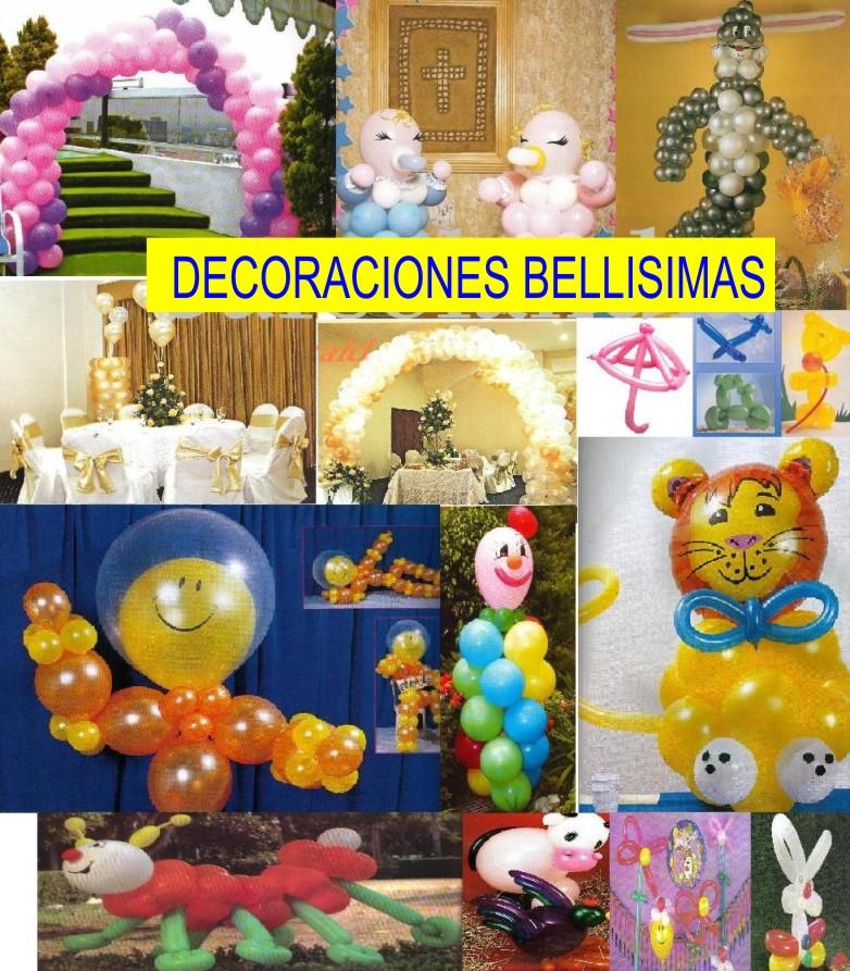 Decoracion de fiestas infantiles ideas moldes y videos for Decoracion de globos para fiestas infantiles paso a paso