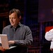 TED 2010- Chris Anderson & Bill Gates & PC Mac
