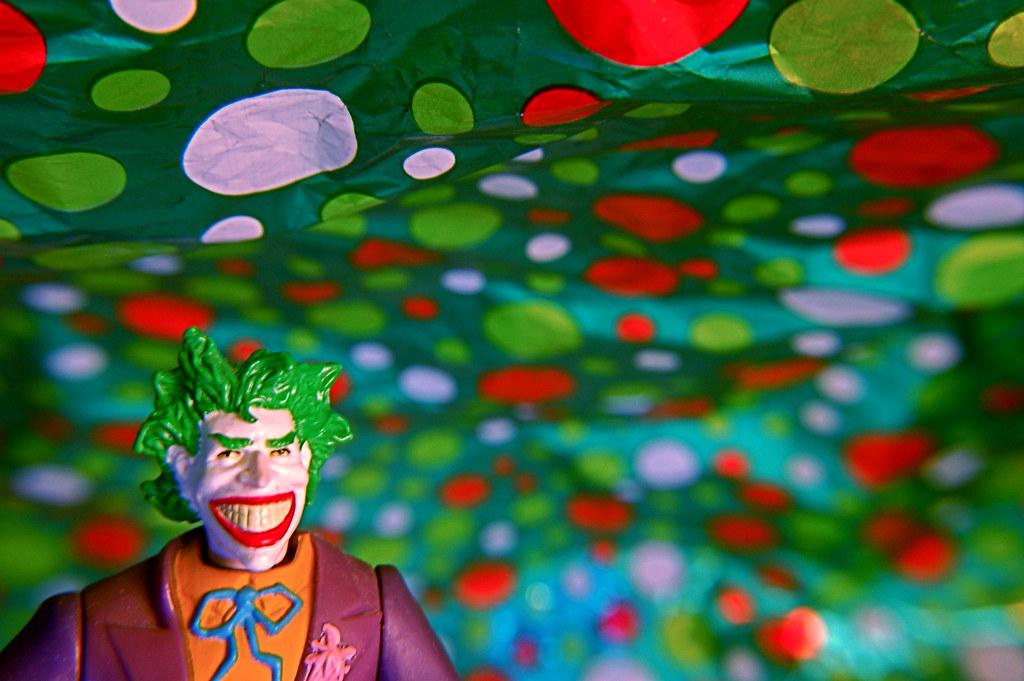 Spot The Joker