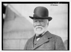 A. Carnegie  (LOC)