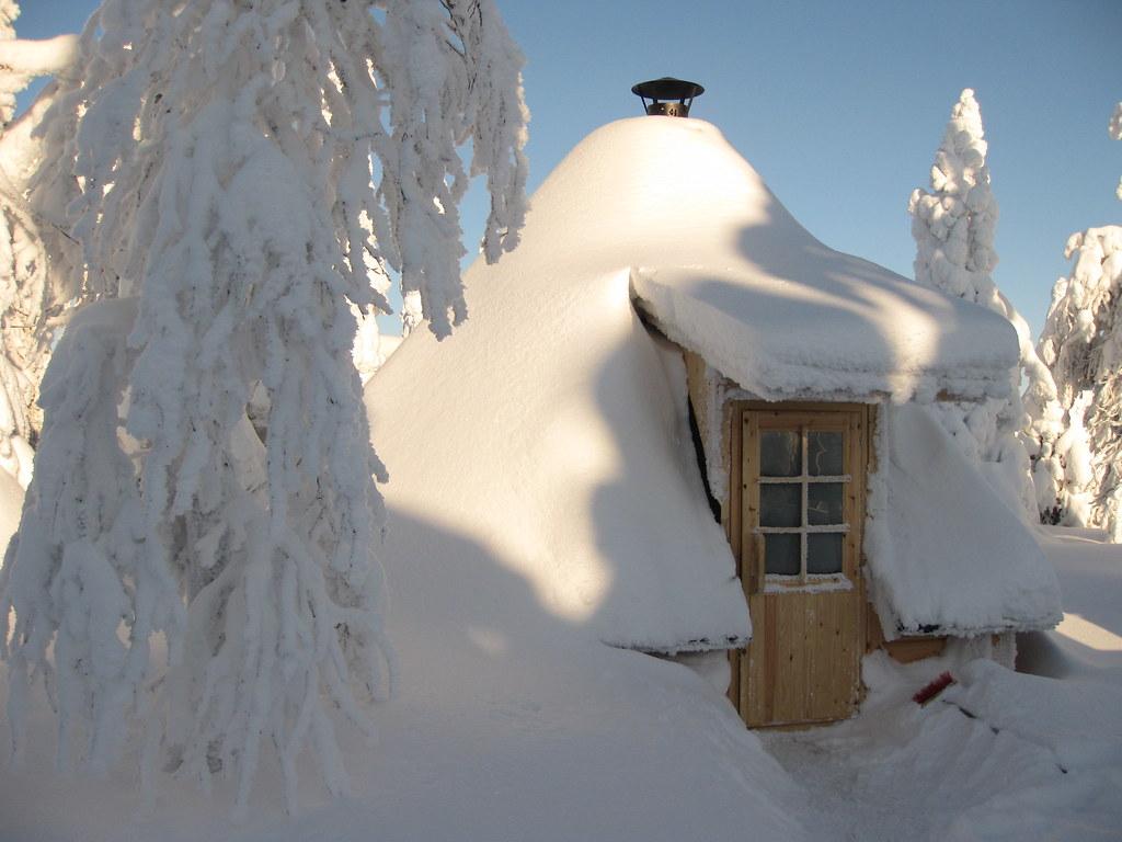 Pyhävaaran kota, Ruka Kuusamo