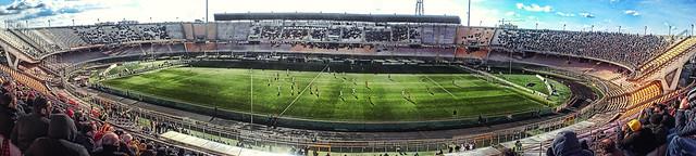 stadio via del mare - Lecce