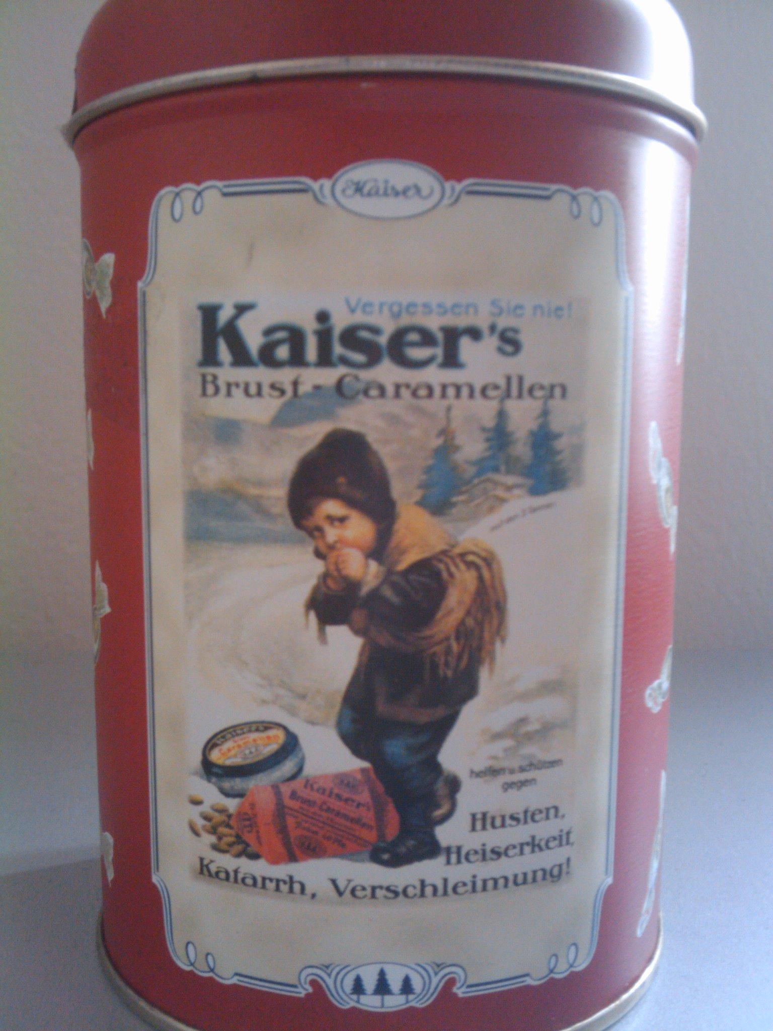 kaiser brust caramellen flickr photo sharing. Black Bedroom Furniture Sets. Home Design Ideas
