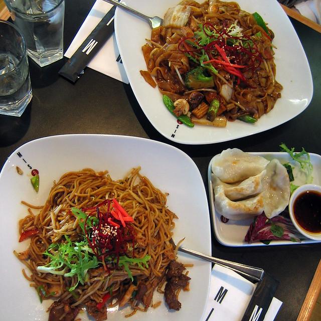Islington Asian