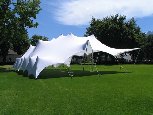 Stretch Bedouin Marquee Parties Corporate Functions