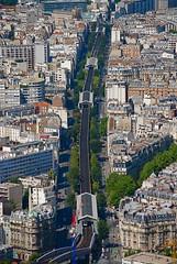 Paris, Métro Bd. de Grenelle