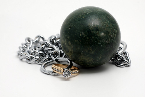 The Old Ball and Chain