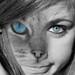 Meow by silvia_mozzon