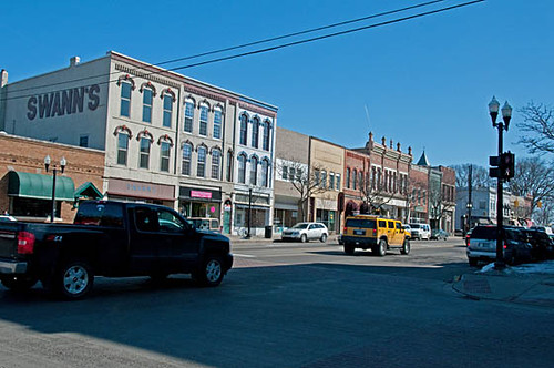 Howell (MI) United States  city photos gallery : Howell MI 1884 by clear image@sbcglobal.net