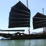 June Bathra - Sailing in Phang Nga