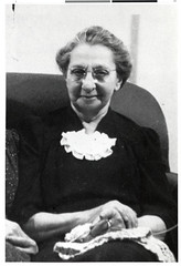 Rachel Bella Calof by Jewish Historical Society of the Upper Midwest