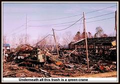 Hurricane Katrina photos