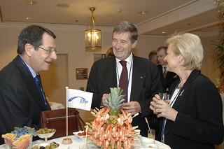 EPP Summit 13 December 2007