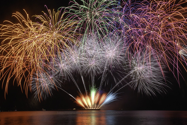 Philippines International PyroMusical Competition
