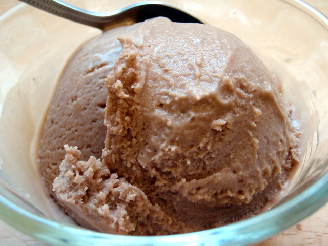 Guinness Milk Chocolate Ice Cream from Flickr via Wylio