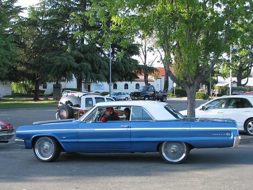 1964 Chevrolet Impala SS Hardtop (Custom)