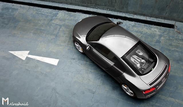 Audi Underground III