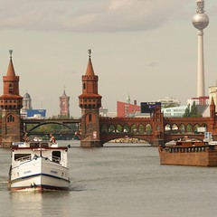 6 Berlin Towers