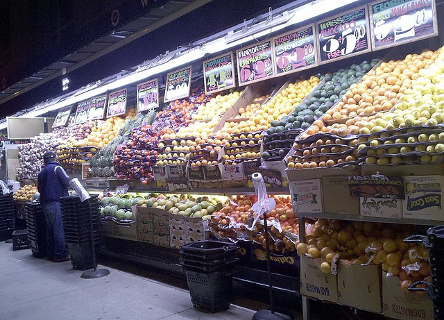 Westside Market on Flickr