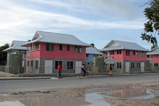 Kiribati 09586