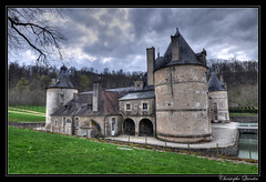Bussy-Rabutin (HDR) - Photo of Fontaines-en-Duesmois