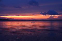 Calibogue Sound Sunset
